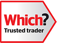 The Window Repair Centre Ltd is a 'Which Trusted' supplier